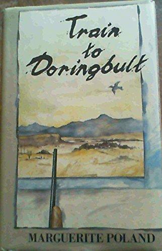 Train to Doringbult By Marguerite Poland