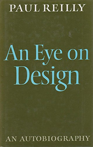 Eye on Design By Lord Paul Reilly