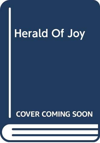 Herald of Joy By Pamela Belle