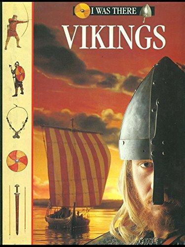 Vikings By John D. Clare