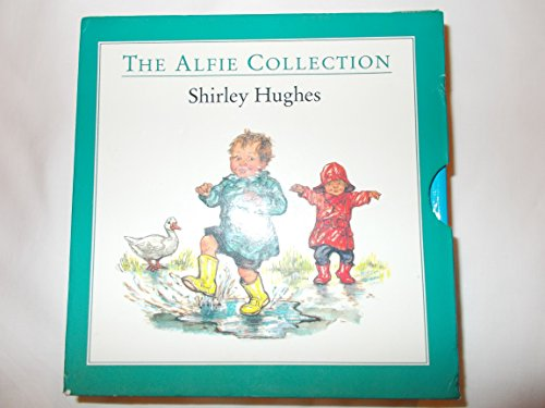The Alfie Collection By Shirley Hughes