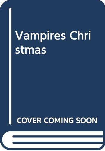 The Vampire's Christmas By Willis Hall