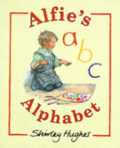 Alfie's Alphabet By Shirley Hughes