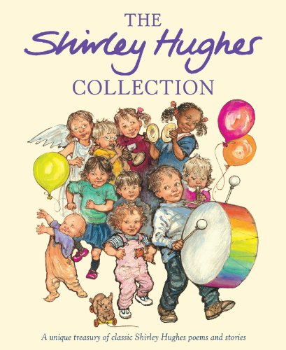Shirley Hughes Collection By Shirley Hughes