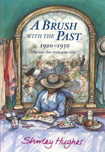 A Brush With The Past By Shirley Hughes