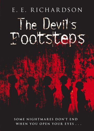 The Devils Footsteps By E E Richardson