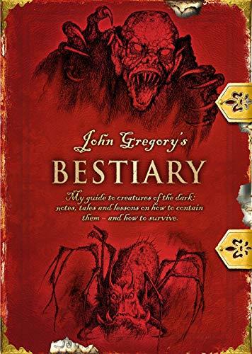 Spook's Bestiary By Joseph Delaney