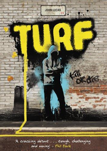 TURF By John Lucas