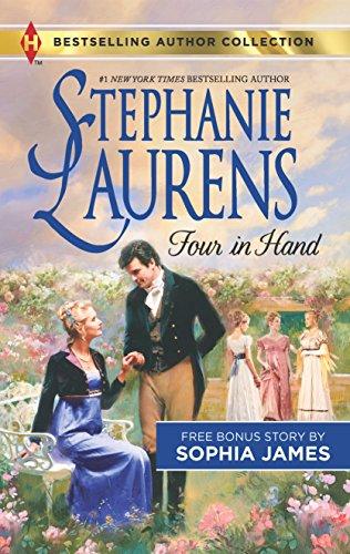 Four in Hand & the Dissolute Duke By Stephanie Laurens
