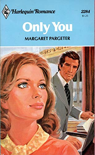 Only You By Margaret Pargeter