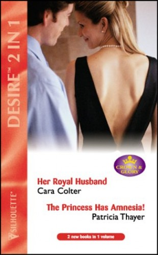 Her Royal Husband By Cara Colter