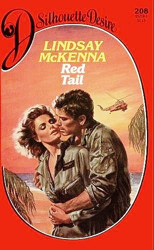Red Tail By Lindsay McKenna