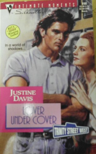 Lover Under Cover By Justine Davis