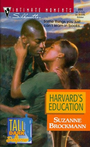 Harvard's Education By Suzanne Brockmann