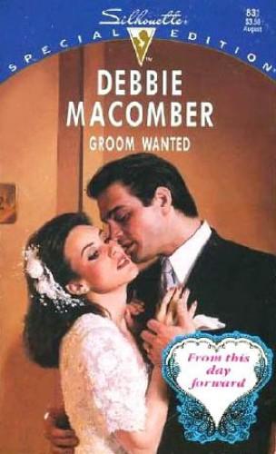 Groom Wanted By Debbie MacOmber