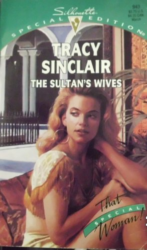 The Sultan's Wives By Tracy Sinclair