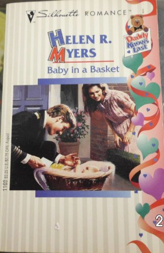 Baby in a Basket By Helen R. Myers
