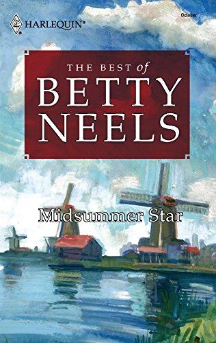 Midsummer Star By Betty Neels