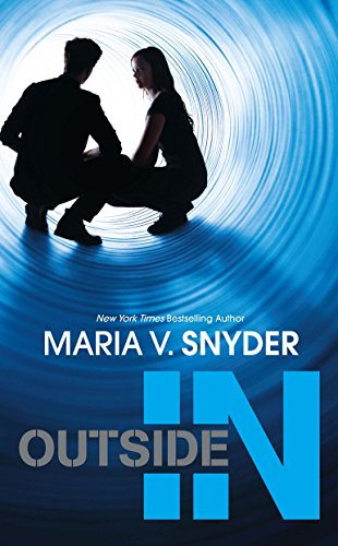 Outside in By Maria V Snyder