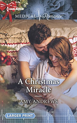 A Christmas Miracle By Amy Andrews