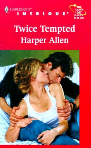 Twice Tempted By Harper Allen