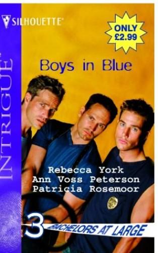 Boys In Blue By Rebecca York