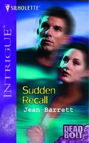 Sudden Recall By Jean Barrett