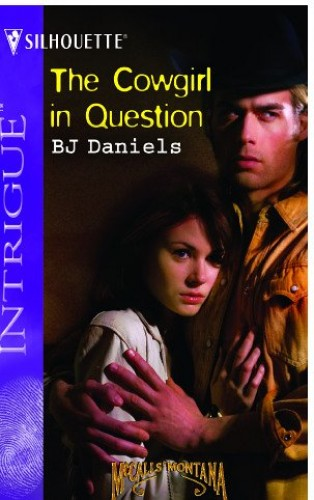 The Cowgirl In Question By B. J. Daniels