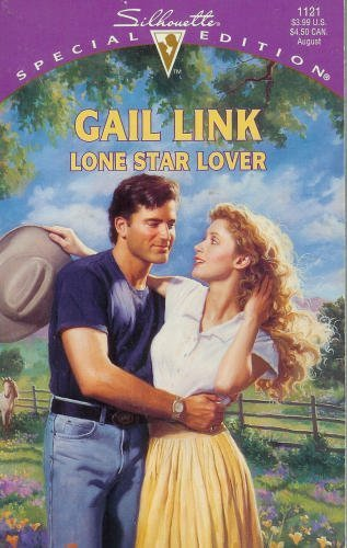 Lone Star Lover By Gail Link