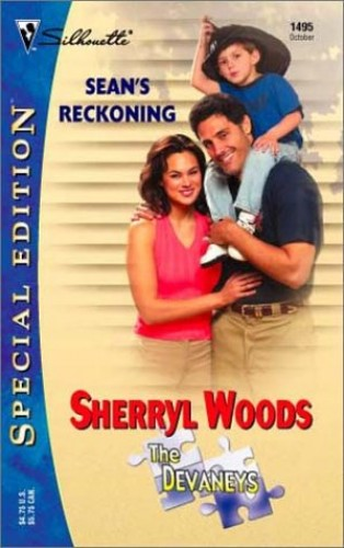 Sean's Reckoning By Sherryl Woods