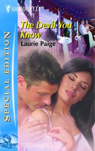 The Devil You Know By Laurie Paige