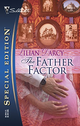The Father Factor By Lilian Darcy