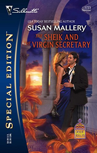 The Sheik and the Virgin Secretary By Susan Mallery