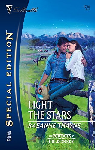Light the Stars By RaeAnne Thayne