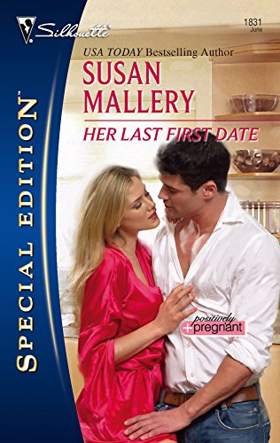 Her Last First Date By Susan Mallery