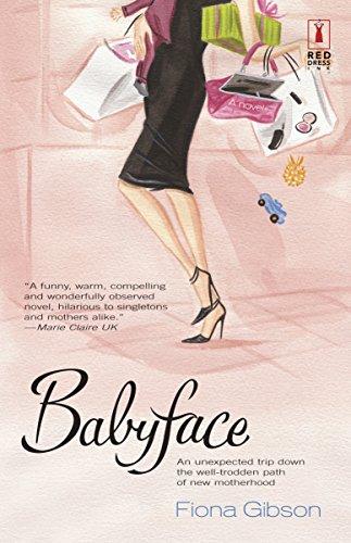 Babyface By Fiona Gibson