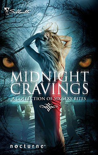 Midnight Cravings By Michele Hauf