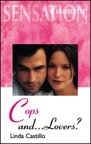Cops and...Lovers? (Sensation) by Castillo, Linda Paperback Book The Cheap Fast