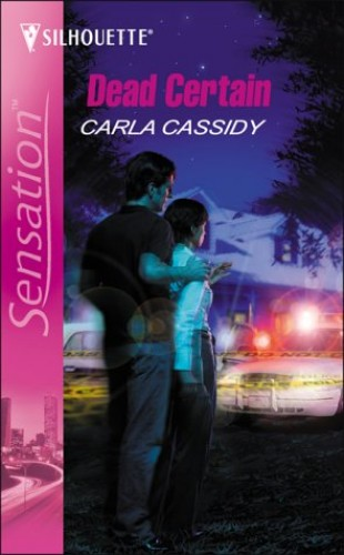 Dead Certain By Carla Cassidy