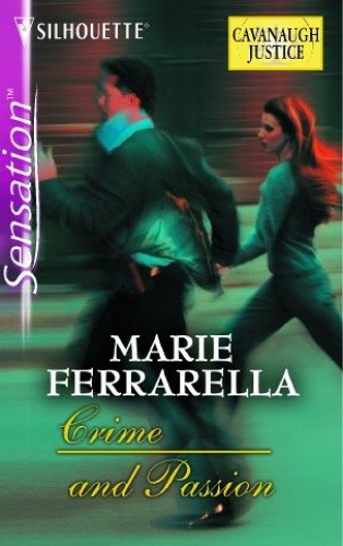 Crime and Passion By Marie Ferrarella
