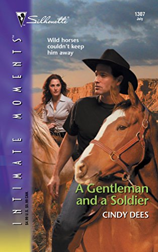 A Gentleman and a Soldier By Cindy Dees