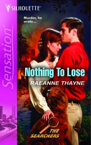 Nothing to Lose By RaeAnne Thayne
