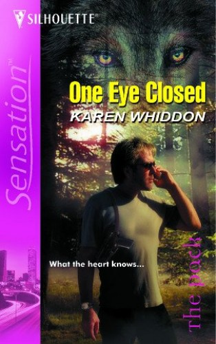 One Eye Closed By Karen Whiddon