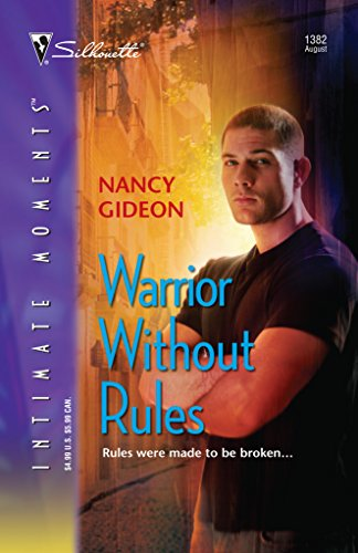 Warrior without Rules By Nancy Gideon