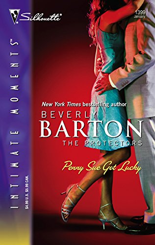 Penny Sue Got Lucky By Beverly Barton
