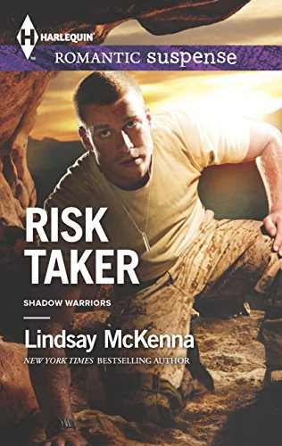 Risk Taker By Lindsay McKenna