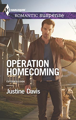 Operation Homecoming By Justine Davis