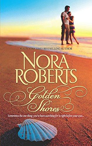 Golden Shores By Nora Roberts
