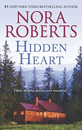 Hidden Heart By Nora Roberts