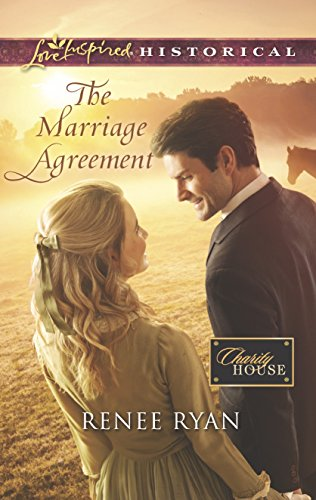 The Marriage Agreement By Renee Ryan